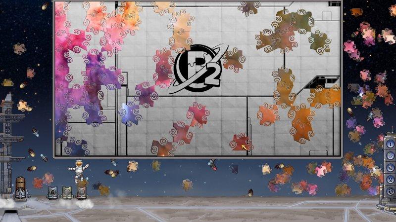 像素拼图2:日漫截图第9张