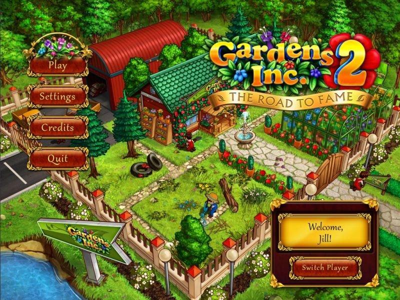 花园公司2:成名之路截图第1张