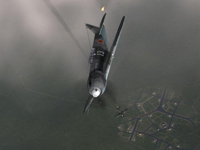 IL-2 Sturmovik: 1946截图第3张