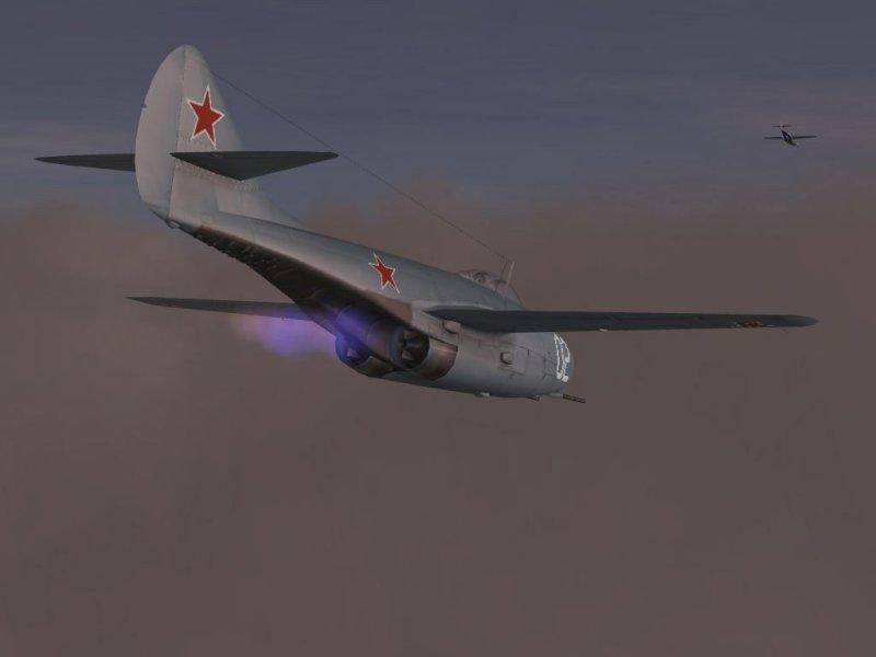 IL-2 Sturmovik: 1946截图第2张