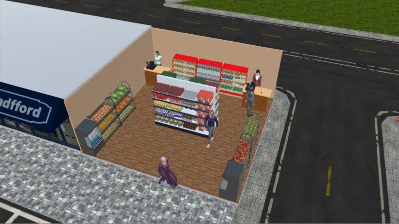超市大亨截图第4张