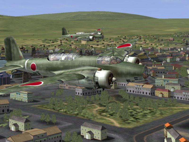 IL-2 Sturmovik: 1946截图第4张
