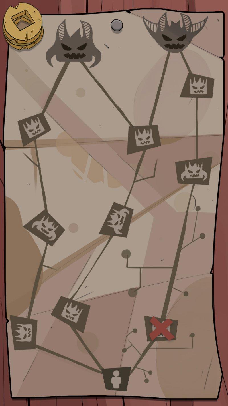 卡牌与冒险游戏截图第3张