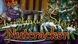 圣诞故事:胡桃夹子