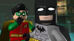 乐高蝙蝠侠截图