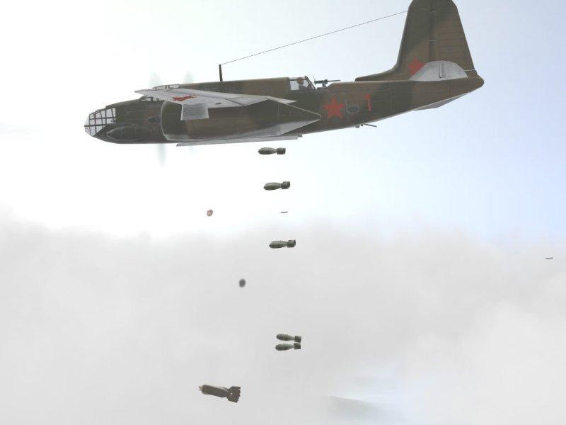 IL-2 Sturmovik: 1946截图第15张