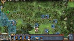 拿破仑战争截图