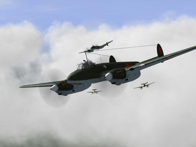 IL-2 Sturmovik: 1946截图第1张
