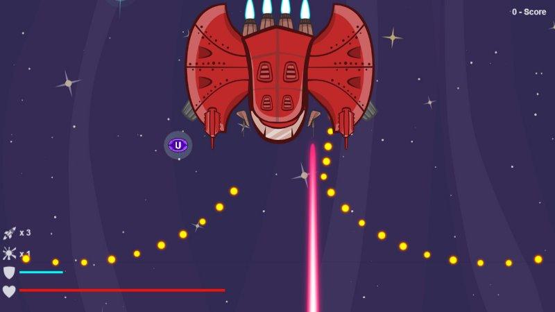 银河战斗截图第2张
