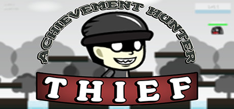 成就猎人:小偷