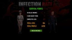 感染率截图