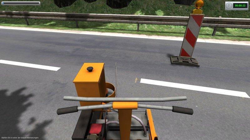道路工程 - 模拟截图第4张