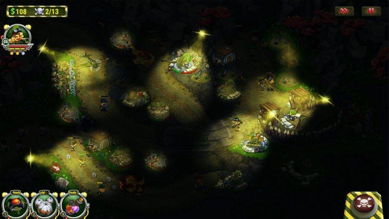 战争英雄:入侵截图第5张
