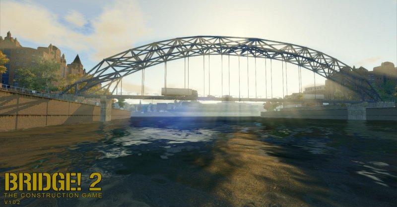 桥梁2截图第4张