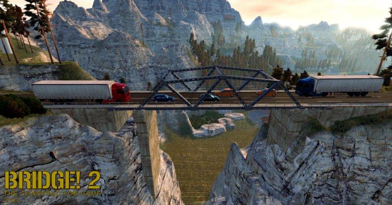 桥梁2截图第2张