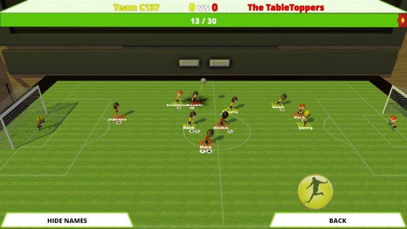 桌上足球截图第2张