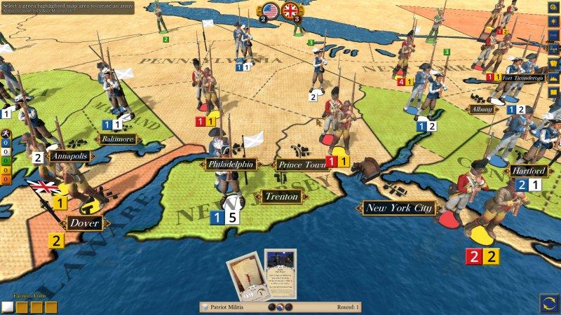 1775叛乱截图第4张