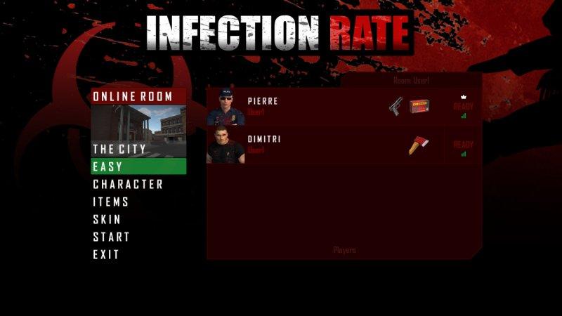 感染率截图第2张