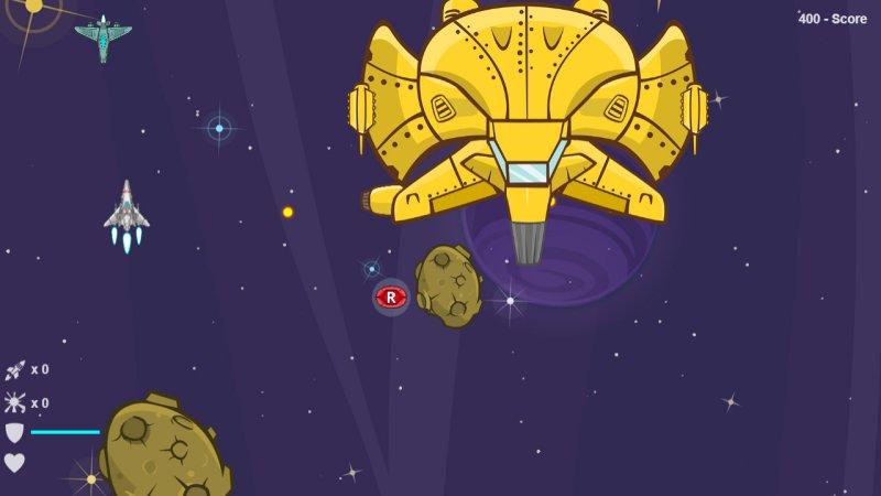 银河战斗截图第1张