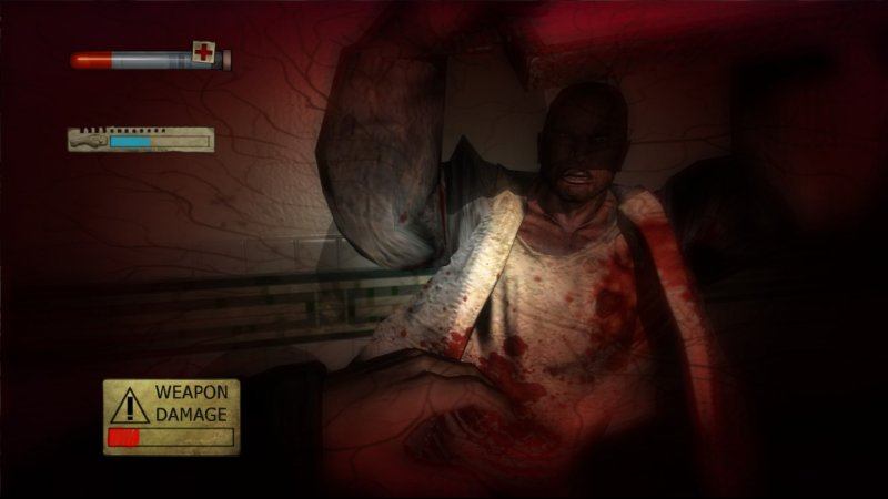 死刑犯:罪恶起源截图第3张