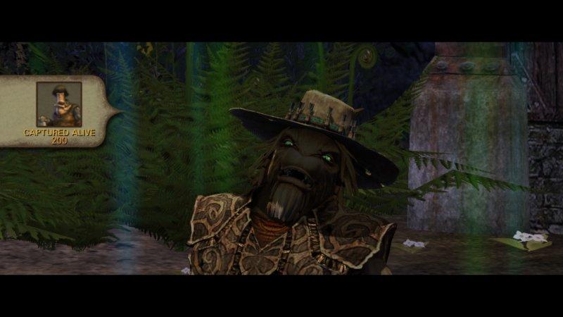 奇异世界:怪客的愤怒截图第4张