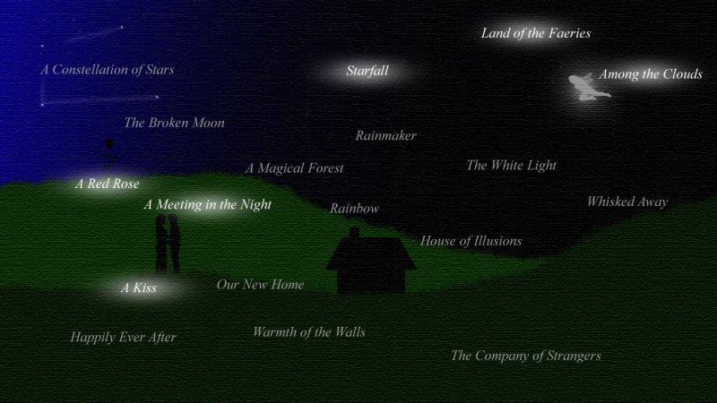 星空 蓝月截图第5张