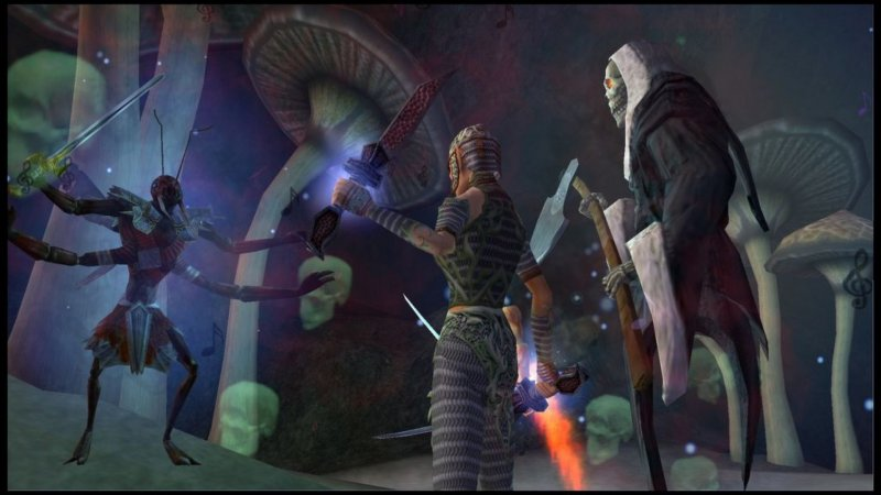 Everquest ®截图第4张