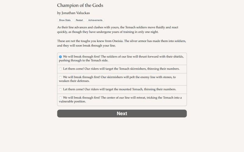 神界原罪截图第7张