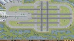 疯狂机场3D截图
