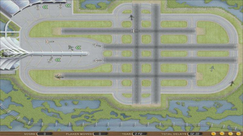 疯狂机场3D截图第10张