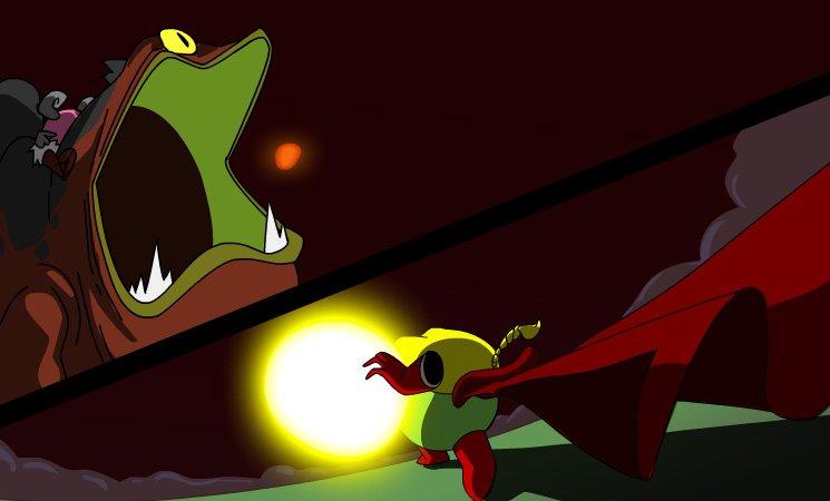 超级赤壁骑士无敌版截图第3张