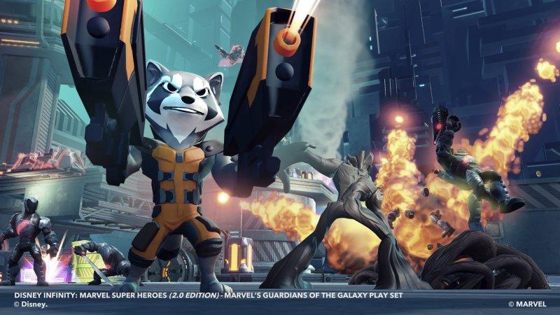 迪士尼无限2.0截图第3张