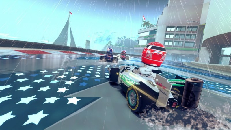 F1 RACE STARS™截图第4张