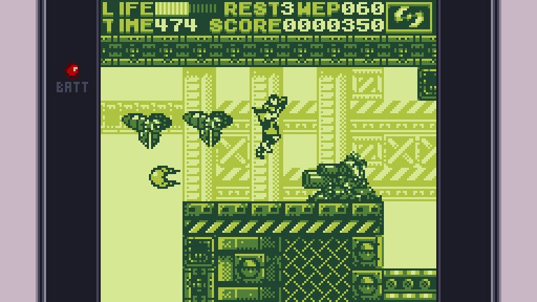 外星人战士截图第7张