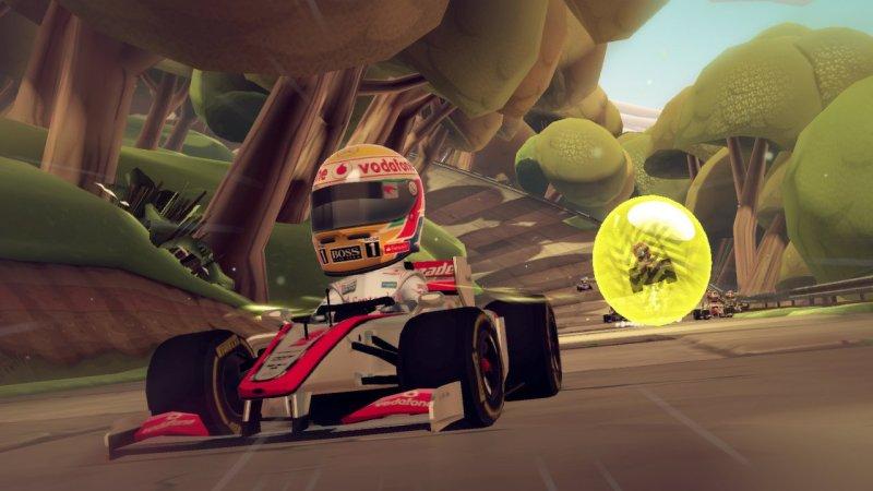 F1 RACE STARS™截图第2张