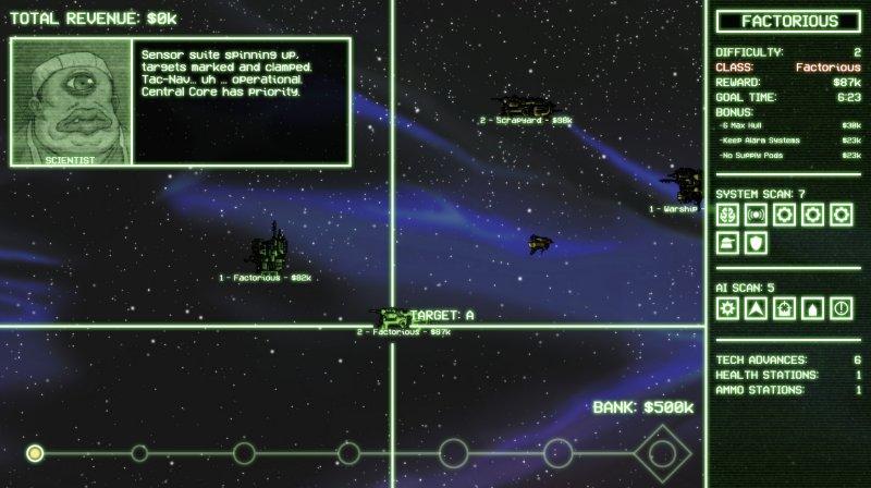 CRYPTARK截图第4张