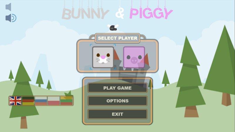 兔子&小猪截图第1张
