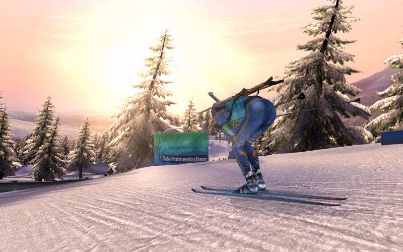 冬季体育运动三部曲超级合集截图第4张