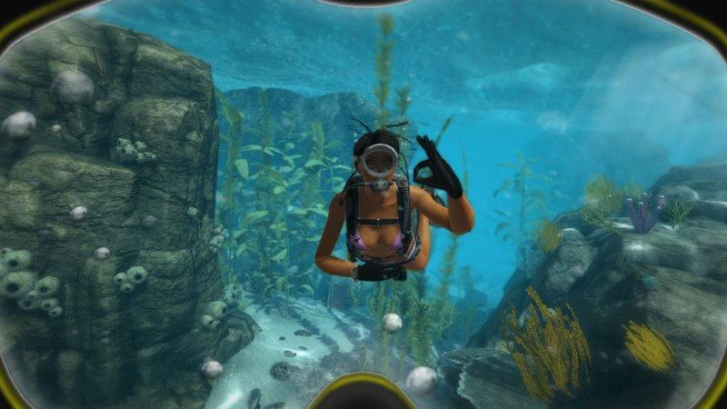 潜水世界截图第2张