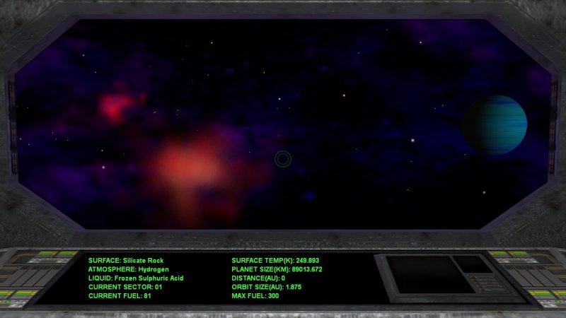 星际探险家截图第4张