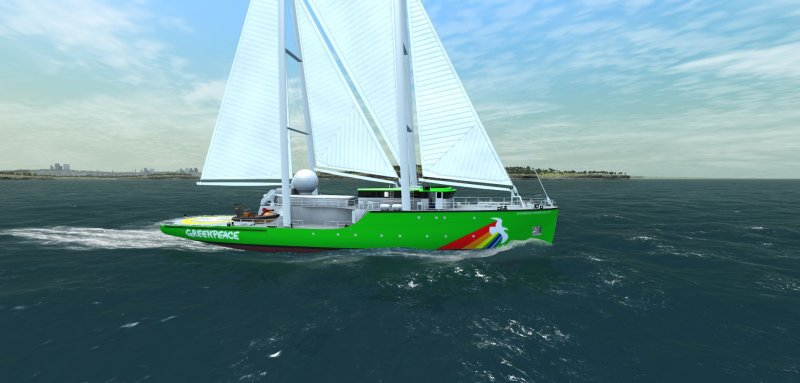 模拟航船极限版截图第4张