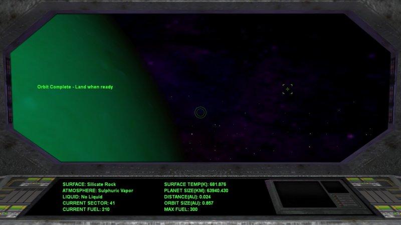 星际探险家截图第6张