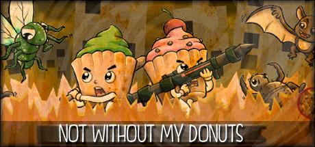 不能没有我的甜甜圈