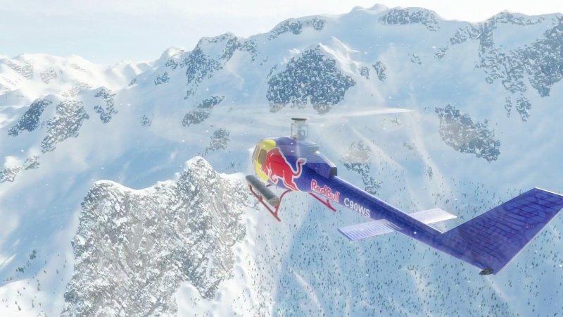 马克麦克莫里斯无限空气截图第1张