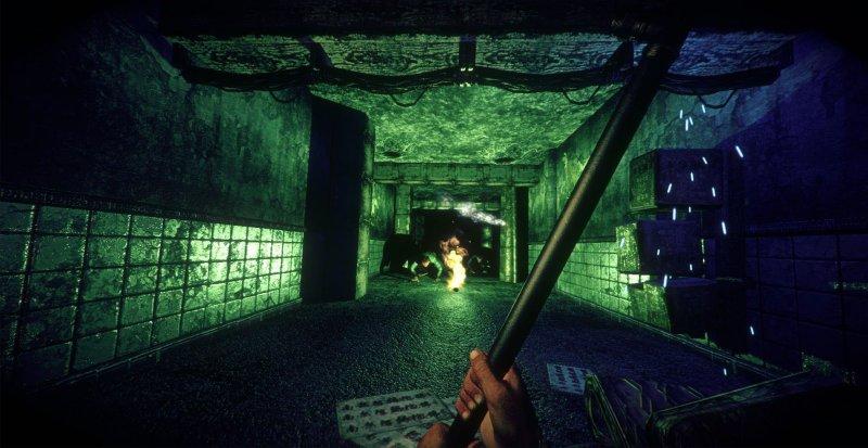 幻影:生存恐怖游戏截图第2张