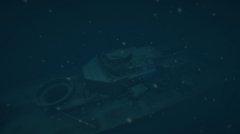 潜水世界截图