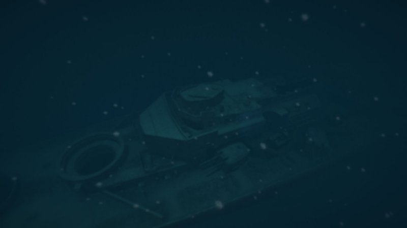潜水世界截图第20张