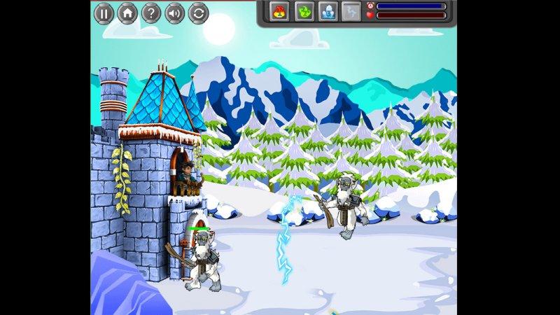城堡守卫者截图第2张