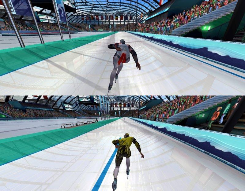 冬季体育运动三部曲超级合集截图第17张