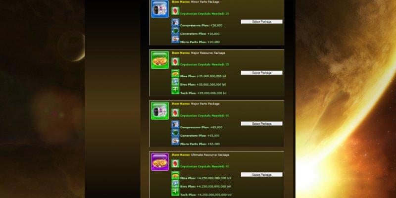 Fasaria World: Browser MO截图第9张
